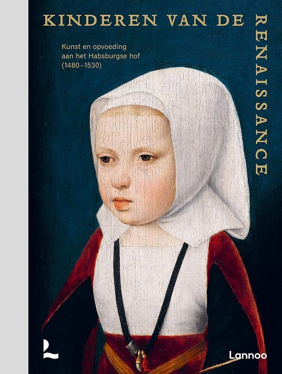 Boek cover Kinderen van de Renaissance van Samuel Mareel (Hardcover)