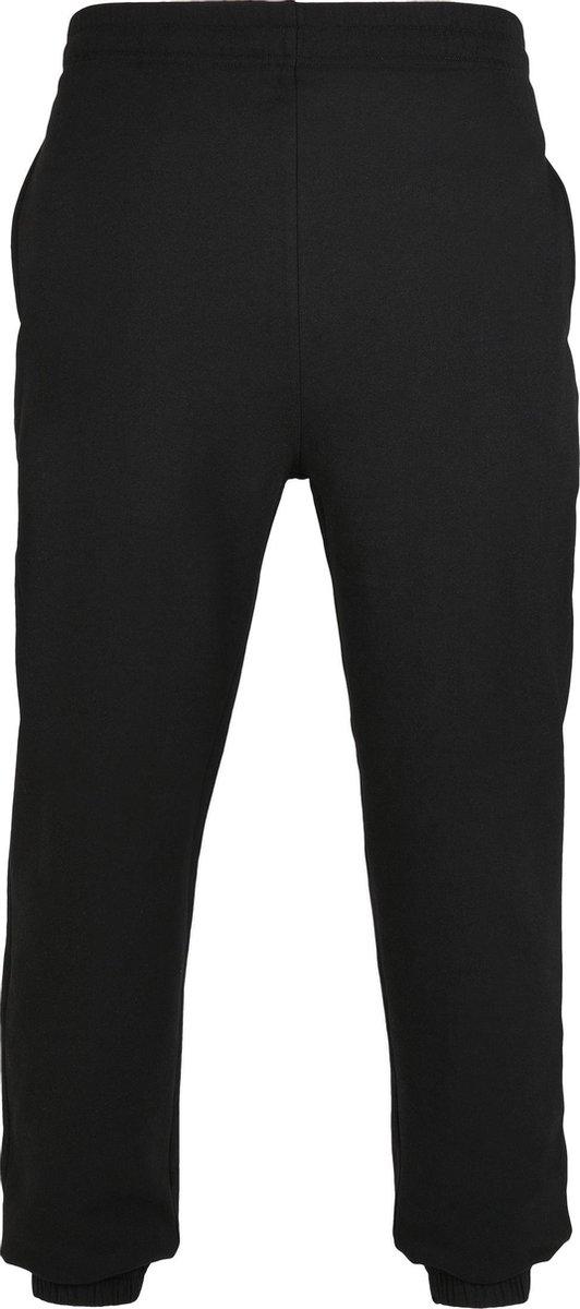Senvi Lounge Jogger - Joggingbroek Sweatpants - Maat 3XL- Kleur Zwart