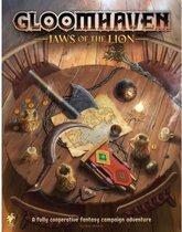 Gloomhaven: Jaws of the Lion - Bordspel