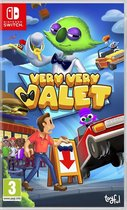Very Very Valet - Nintendo Switch