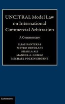 UNCITRAL Model Law on International Commercial Arbitration
