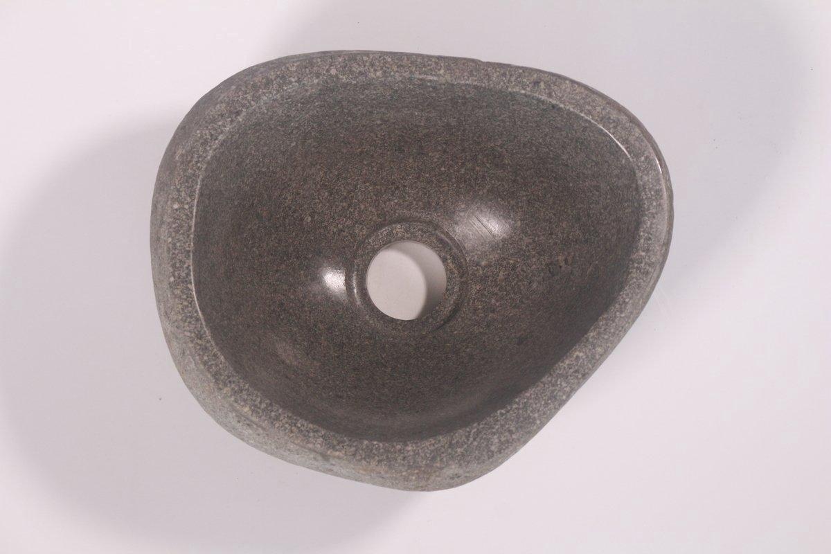 Natuurstenen waskom | DEVI-W21-307 | 22x26x12