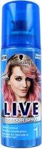 Schwarzkopf Haarcoloration Candy Pink