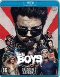 THE BOYS - SEASON 02