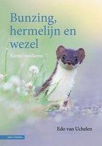 Bunzing, hermelijn en wezel