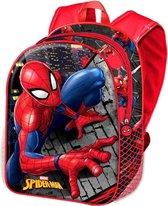 Spiderman 3d rugzak 31cm