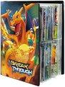 Pokémon Verzamelmap Charizard 2021 - Pokémon Kaarten Map Voor 240 Kaarten