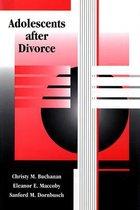 Adolescents after Divorce