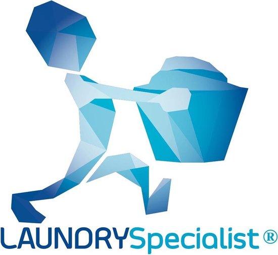 LaundrySpecialist® CEDERHOUTEN GARDEROBERINGEN set van 20 stuks – Premium kwaliteit  Cederhout voor een natuurlijke geur en natuurlijke bescherming tegen motten en insecten