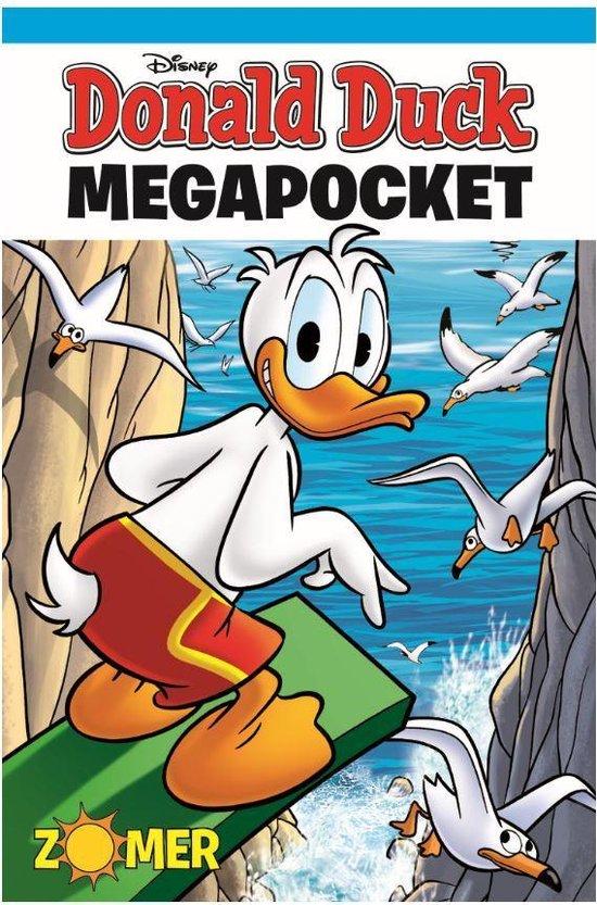Donald Duck Mega Pocket Zomer 2021