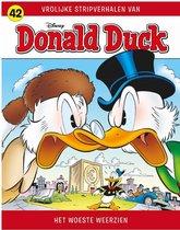 Donald Duck Vrolijke Stripverhalen 42