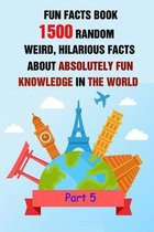 Fun Facts Book