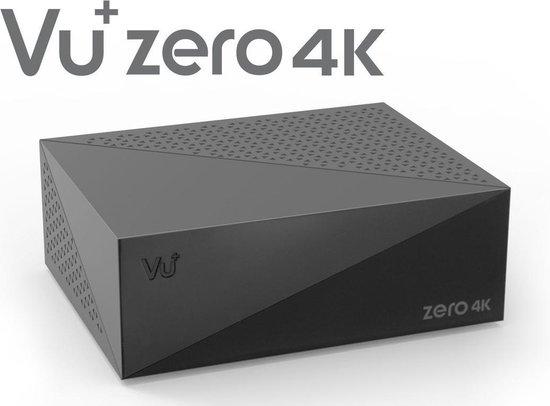 VU+ Zero 4K UHD DVB-S2