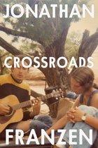 Boek cover Crossroads van Jonathan Franzen