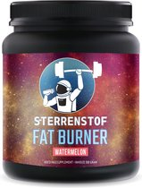 Sterrenstof Fat Burner - Watermelon - 50 doseringen - Afvallen - Poedervorm