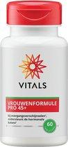 Vitals Vrouwenformule Pro 45+ Voedingssupplementen - 60 tabletten