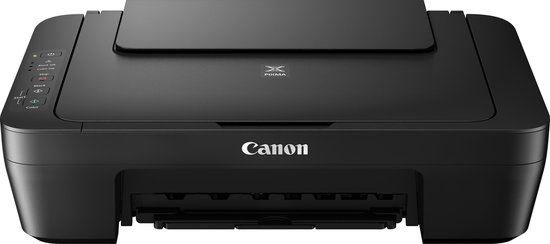 Canon PIXMA MG2550S - All-In-One A4 Inkjetprinter