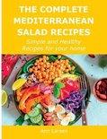 The Complete Mediterranean Salad Recipes