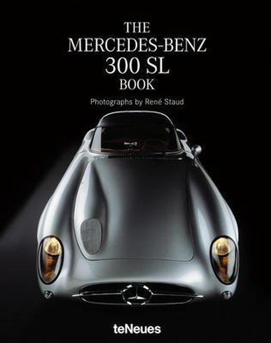 Mercedes-Benz 300 SL Book