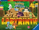 Ravensburger Pokémon Doolhof - Bordspel