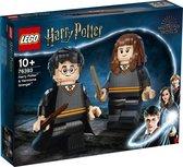 LEGO Harry Potter & Hermelien Griffel - 76393