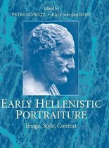 Early Hellenistic Portraiture 1
