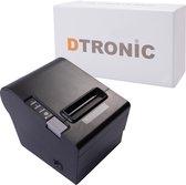 Kassabonprinter 80mm - DTRONIC 8030 - Thermal Receipt