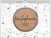 Familieplanner   2022   A4   Gewoon te gek