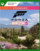 Forza Horizon 5 - Xbox Series X & Xbox One