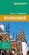 De Groene Reisgids  -   Bourgondie