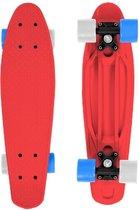 Street Surfing Fizz Skateboard Red