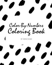 Color-By-Numbers Coloring Book for Children (8x10 Coloring Book / Activity Book)