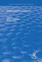 Undercurrents of Divorce