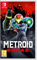 Metroid Dread - Switch (Frans)