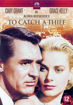 A. HITCHCOCK: TO CATCH A THIEF (D/F)