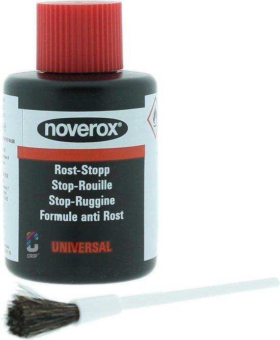 Noverox Roestomvormer 100ml + Kwastje