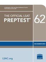 The Official LSAT Preptest 62