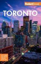 Fodor's travel Toronto