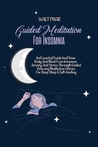 Guided Meditation for Insomnia