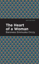 Omslag The Heart of a Woman