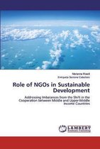 Role of NGOs in Sustainable Development