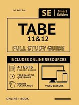 Tabe 11 & 12 Full Study Guide