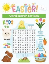 Easter word search for kids