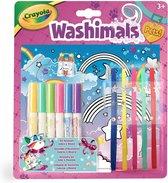 Washimals Accessoires Set