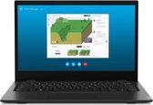 Lenovo 14w - Laptop - 14 inch FullHD - AMD A6 - 4GB / 64GB - Windows 10 Pro - UK