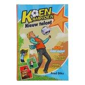 Koen Kampioen  -   Nieuw talent
