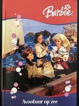 Barbie boeken - AVI E4 - Barbie avontuur op zee