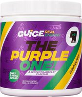 GUICE - THE PURPLE ONE! - (Sour Berry)