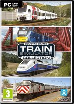 Train Simulator Collection /pc