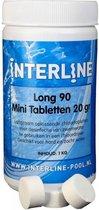 Interline chloortabletten - Zwembad chloortabletten - 20 grams